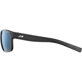 Julbo Renegade Polarized 3 Aurinkolasit Miehet, matt black/blue